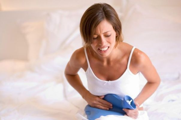 does ibuprofen stop you getting pregnant